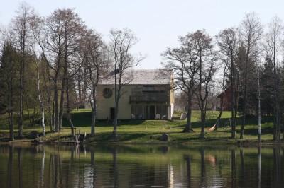 Lielā viesu māja